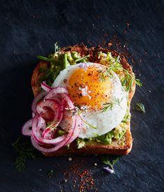 The Ultimate Avocado Toast | Williams Sonoma