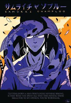 Anime Manga, All Anime, Afro Samurai, Samurai Swords, Good Cartoons, Gamers Anime, Jin, Anime Rules, Tokyo Mew Mew