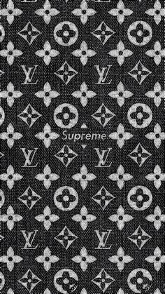 supreme wallpaper just for you