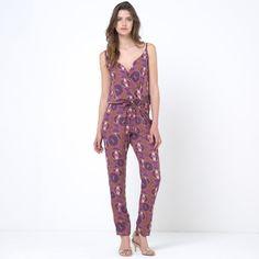 Combinaison pantalon SOFT GREY | La Redoute Mobile