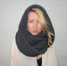 Snood--------how about this to keep you warm for the winter????? Love it may have to make on !