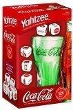 Coca Cola 125th Anniversary Yahtzee
