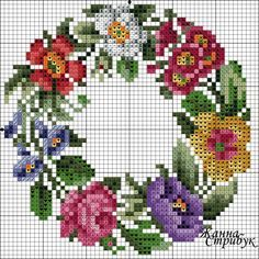 Thrilling Designing Your Own Cross Stitch Embroidery Patterns Ideas. Exhilarating Designing Your Own Cross Stitch Embroidery Patterns Ideas. Mini Cross Stitch, Cross Stitch Rose, Cross Stitch Flowers, Cross Stitching, Cross Stitch Embroidery, Embroidery Patterns, Hand Embroidery, Cross Stitch Designs, Cross Stitch Patterns
