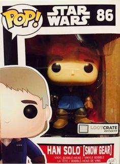 Han Solo Hoth, Admiral Ackbar, Snow Gear, Star Wars Celebration, Funko Pop Star Wars, Clone Trooper, Vinyl Figures, Fandom, Stars