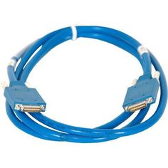 Diablo Cable 2ft Smart Serial Male DTE to Male DCE Crossover Cable for Cisco CAB-SS-2626X-2 by Diablo Cable. $16.95. These Diablo Cable crossover cables work with popular Cisco router models 2801, 2811, 2821, 3825, 3845, 3640, 2621, 1721 and many others. The 26-PIN Smart Serial cable is used to connect to Cisco WAN Interface Cards including HWIC-2T, WIC-2T and WIC-2A/S. This DTE Male to DCE Male Smart Serial Crossover Cable will connect two WIC-2T, WIC-2A/S, HWIC-2T, and HWIC-2...