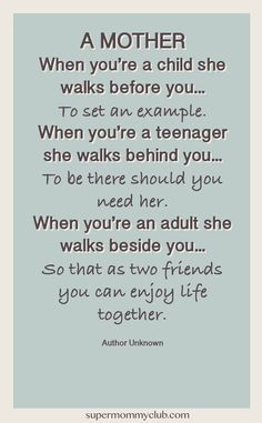 Inspirational Mother's Day Quotes | DIY Gift Ideas by DIY Ready at http://diyready.com/diy-gifts-mothers-day-quotes/