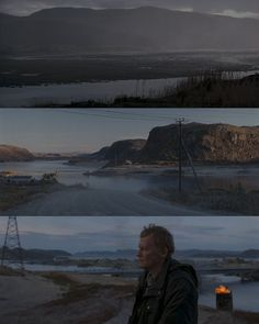 amazing cinematography: Leviathan (2014) Directed by: Andrey Zvyagintsev...
