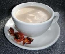 Rezept Heiße (cremige) Schokolade - schmeckt auch kalt super von Sternengold - Rezept der Kategorie Getränke