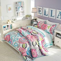 i love my new room design.thanks mum for helping me