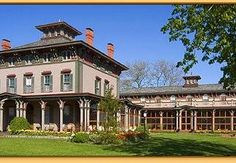 Southern Mansion - Wedding DJ - Bryan George Music Services - Cape May, NJ
