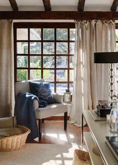 Jurnal de design interior -  Casă de vacanță în Marbella