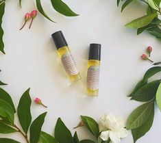 Image of Hormone Balance Womens Essential Oil Blend