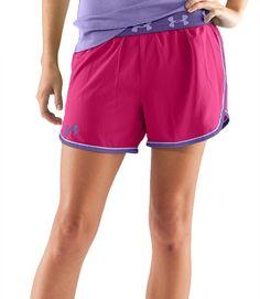 new running shorts!