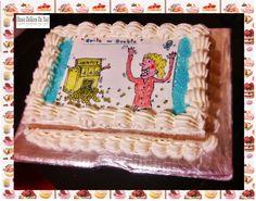 Gâteau machine à sous :