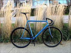 Cannondale #fixedgear #fixie #bike
