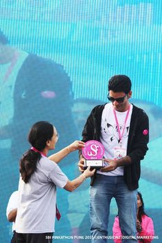 #Pinkathon #Enthusionz #Basharat  #Digital #Media #Marketing www.enthusionz.com