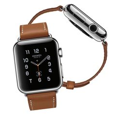 Hermès' new Apple Watch - Gadgets - How To Spend It