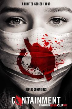 The CW has released character posters to promote their upcoming drama Containment starring Chris Wood Containment Tv Show, Hd Movies, Movie Tv, Chris Wood, Internet Movies, Fear The Walking Dead, The Cw, Season 1, Daydream