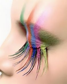 #lively lashes