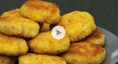 Pour un repas rapide et gourmand, découvrez notre recette facile de nuggets. A vos fourneaux.