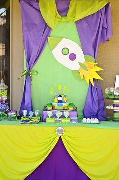 SPACE RANGER Collection From Toy Story-   Buzz Lightyear - Boys Birthday Party - Krown Kreations & Celebrations