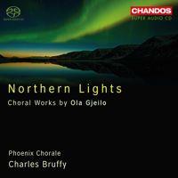Northern Lights by Ola Gjeilo on SoundCloud
