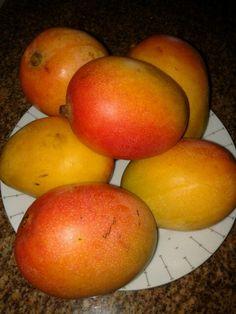 Salvadoran Fruits