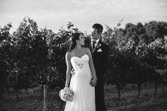 Frank i Lara - Boda entre vinyes | Nou Enfoc Fotografia