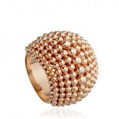 I Love Jewelry, Gold Jewelry, Jewelery, Jewelry Accessories, Fine Jewelry, Women Jewelry, Jewelry Design, Gold And Silver Rings, Artisan Jewelry