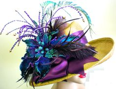 What a Great Hat! Accepted by Kentucky Derby Museum Annual Contest