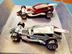 Hot Wheels KB Toys Exclusive Series 4 Surf Crate #HotWheels