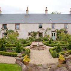 beautiful scottish houses small - Google Search