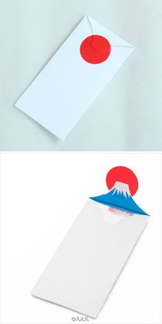 Envelope Design for wedding invitations (turquoise would look nice ...
