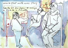 Painting Notes — Susan Abbott