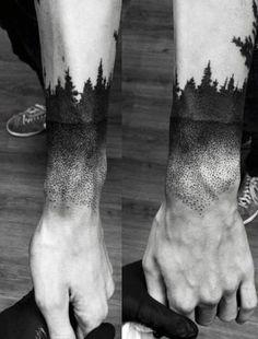 """Résultat de recherche d'images pour """"fougere tattoo"""""""