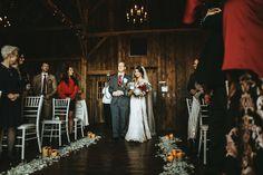 Photo Credit: Twisted Oak Studio #brandywinemanorhouse Twisted Oak, House Property, Twinkle Lights, Photo Credit, Wedding Ceremony, Barn, Studio, Beautiful, Converted Barn