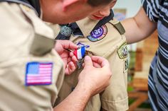 Make your troop's Eagle Scout court of honor ceremony more memorable using these tips.