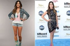 10 Sexiest Female Country Stars of 2013