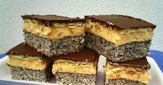 Receptek, és hasznos cikkek oldala: Csoda fincsi mákos krémes süti, a nagy…