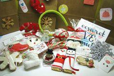 Yilbasi icin hazirladigimiz 1. paket hazır..siparisleriniz icin sayfamizi ziyaret edebilirsiniz..#yilbasi #christmas #yeniyil #tatlisanatlar#newyear #yeniyil hediyesi #yilbasi hediyesi
