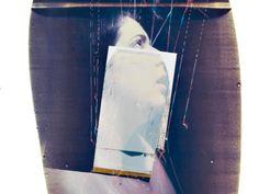 Paolo Gioli da Abuses Il Corpo delle immagini