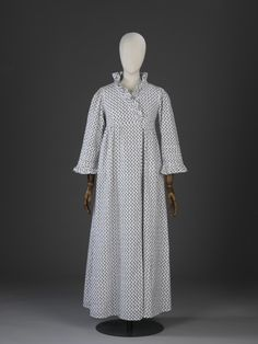 Dress Laura Ashley 1972-75
