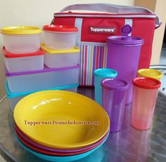 Tupperware Specials | DAY OUT TUPPERWARE | Emmyl Tupperware, Tuperware Indonesia, Tupperware ...