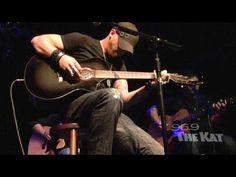 Brantley Gilbert - Kick It In The Sticks (Kat Country Jam)