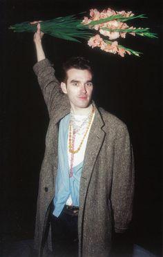 Morrissey - o maior poeta de todos os tempos
