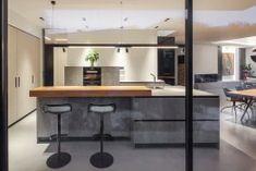 Interior Design Inspiration, Gabriel, Architecture, Table, Interior Architects, Furniture, Home Decor, Desk, Bar