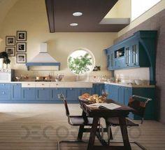 #kitchen #design #interior #furniture #furnishings #interiordesign комплект в кухню Aster Cucine Palladio, Pall1