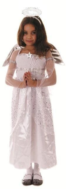 e538a20196d19 Angel Costume - Child Angel Halloween Costumes