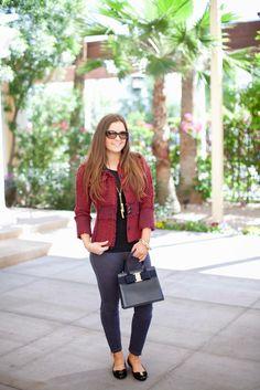 {Tory Burch, Tweed, Nordstrom, Ferragamo, Spring, Fashion, Style, Hair, Makeup, Blogger, Blog, Fashion Blogger, Style Blogger, Outfit Ideas, Outfit Inspiration, OOTD, Photography, Arizona, Lifestyle}