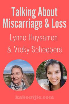 Last week I did my first Facebook Live on my Facebook page Kaboutjie with Vicky Scheepers – we spoke about miscarriage and loss.  I am so pleased that it went so well, especially since I shared my own miscarriage experience which I still struggle with. I've now added that video to my blog so feel free to check it out! #miscarriage #loss #infantloss #bereavement